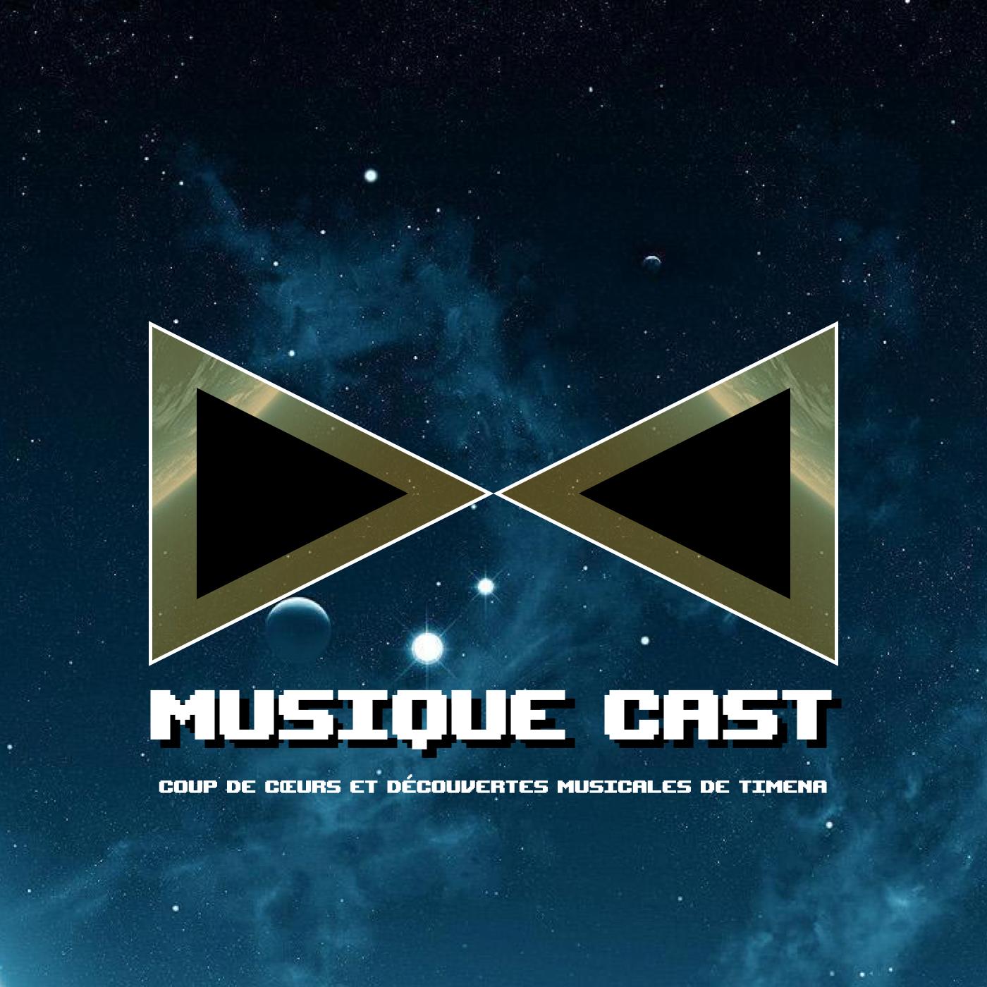 <![CDATA[Musique Cast]]>